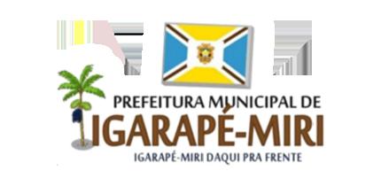Prefeitura Municipal de Igarapé-Miri | Gestão 2017-2020